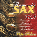 Romantic Sax Vol. 2/Pepe Solera