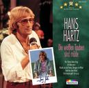 Die Weissen Tauben Sind Müde/Hans Hartz