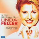 Wenn überhaupt.../Linda Feller