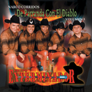 Narco Corridos, Vol. 3 : De Parranda Con El Diablo/Grupo Exterminador