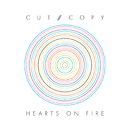 Hearts On Fire (Joakim Remix)/Cut Copy