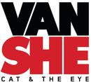 Cat & The Eye/Van She