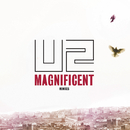 Magnificent (Adam K and Soha Club Mix)/U2