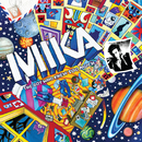 The Boy Who Knew Too Much (International Special Edition Album - AOBP)/MIKA