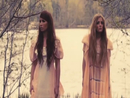 Luminary Ones/Rebecca & Fiona