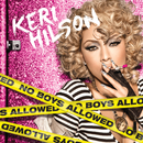 No Boys Allowed (All International Partners Deluxe Version)/Keri Hilson