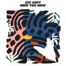 Need You Now/Cut Copy