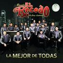 La Mejor De Todas/Banda El Recodo De Cruz Lizárraga