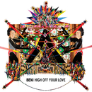 High Off Your Love (feat. Sam Sparro)/Beni