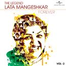 The Legend Forever - Lata Mangeshkar - Vol.2/Lata Mangeshkar