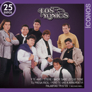 Íconos 25 Éxitos/Los Yonic's