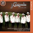 Íconos 25 Éxitos/Cardenales De Nuevo León