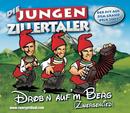 Drobn aufm Berg (Karaoke-Version)/Die jungen Zillertaler