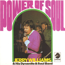 Power Of Soul/Jerry Williams