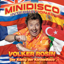 Minidisco International/Volker Rosin