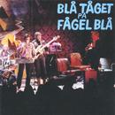 Blå Tåget på Fågel blå/Blå Tåget