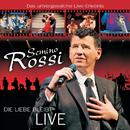 Die Liebe bleibt (Live)/Semino Rossi