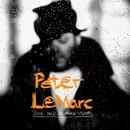 Bok med blanka sidor/Peter Lemarc