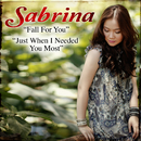 Fall For You/ Just When I Needed You Most/Sabrina
