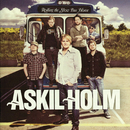 Rolling The Slow Bus Home/Askil Holm