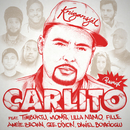Krigarsjäl (Remix) (feat. Timbuktu, Moms, Lilla Namo, Fille, Amsie Brown, Gee Dixon, Daniel Boyacioglu)/Carlito