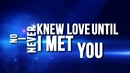 Never Knew Love (Until I Met You)/Janice Javier