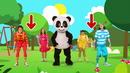 Segue O Panda/Panda e Os Caricas