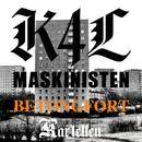 Betongfort (feat. MaskinistenK4L)/Kartellen
