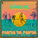 Rånare/Panda Da Panda