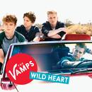 Wild Heart (feat. Pixie Lott)/The Vamps