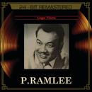 Lagu Cinta/Tan Sri P. Ramlee