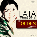 The Golden Melodies, Vol. 2/Lata Mangeshkar