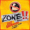 No Flex Zone (Remix) (feat. Nicki Minaj, Pusha T)/Rae Sremmurd