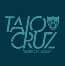 NapsterLive Sessions/Taio Cruz
