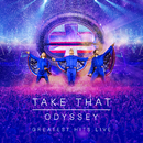 Relight My Fire (Live) (feat. Lulu)/Take That