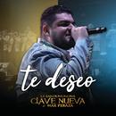 Te Deseo/La Bandononona Clave Nueva De Max Peraza