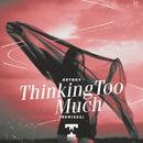 Thinking Too Much (Remixes) (feat. Feli Ferraro)/Brynny