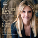 Ravel: Concerto in G/Vanessa Benelli Mosell