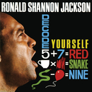Decode Yourself/Ronald Shannon Jackson & The Decoding Society