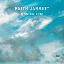 It's A Lonesome Old Town (Live)/Keith Jarrett