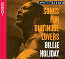 Songs For Distingue Lovers (DSD)/Billie Holiday