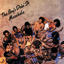 The Boy's Doin' It/Hugh Masekela