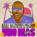 Uno Más (Remix) (feat. Pharrell Williams, Wiz Khalifa, Miguel, J. Alvarez)/N.O.R.E.