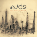 Magnificent City Instrumentals/RJD2