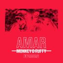 Monkey D Ruffy/Amar
