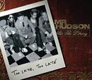 Too Late, Too Late (E Single)/Mr Hudson & The Library