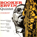 Cookin' (feat. Richard Williams, Horace Parlan, Danny Richmond, George Tucker)/ブッカー・アーヴィン