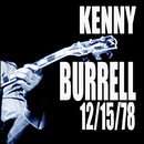 12/15/78 (Live)/Kenny Burrell