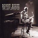 The Last Sessions, Volumes 1 & 2/SONNY STITT