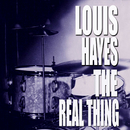 The Real Thing/Louis Hayes